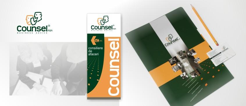 branding counsel
