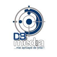 logo db media