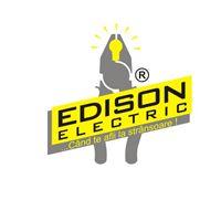 logo edison electronic