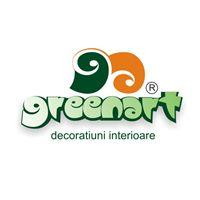 logo greenart