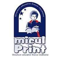 logo micul print
