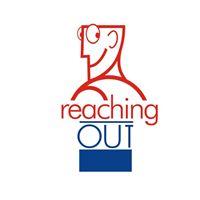 logo reaching out
