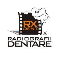 logo rx dent