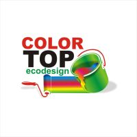 branding color top