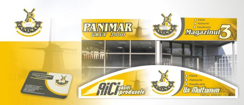 advertising panimar