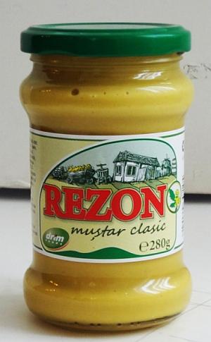 mustar rezon