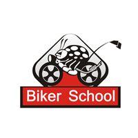 biker scool