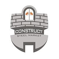 Construct steel market