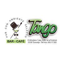 Tango nou