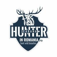 Hunter in romania