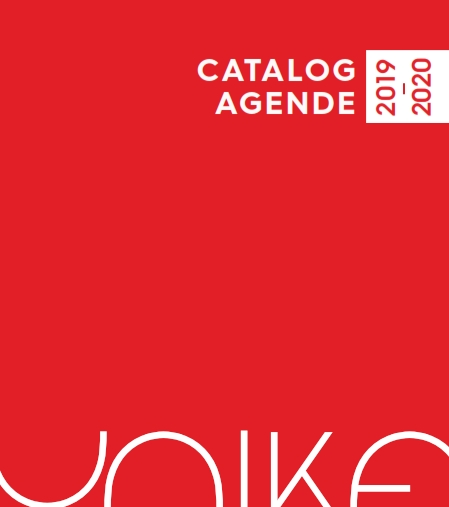 Catalog-UNIKA-agende-2020