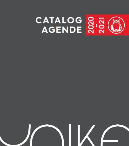 catalog unika 2021